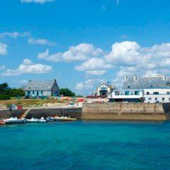Les îles de Bretagne