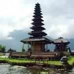 Bali ou Thaïlandes