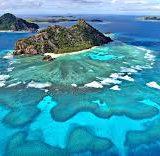 Les incontournables des îles Fidji