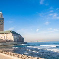 Maroc : 5 raisons de visiter le pays