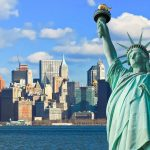 voyage new-york
