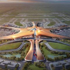 Les 5 plus grands aéroports les plus fréquentés du monde