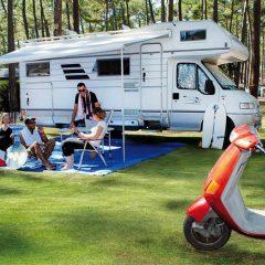 Comment préparer votre voyage dans un camping-car ?
