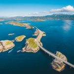 road-trip-monde-Travellers-Atlantic-road-ocean-Norway