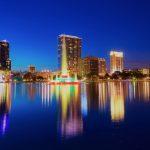 5 meilleures villes américaines