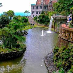 Balades à Funchal – capitale de Madère