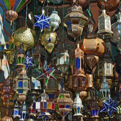 Quelques endroits cools pour du shopping à Marrakech