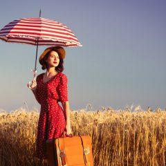 4 accessoires beautés indispensables en voyage