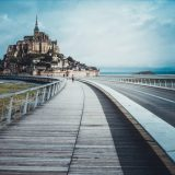 Les 5 meilleures destinations pour voyager à vélo dans l'ouest de la France