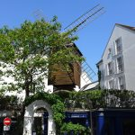 Montmartre-Paris-Moulin.
