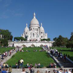 Les dix lieux insolites à visiter à Montmartre