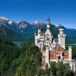 neuschwanstein-chateau-louis-2-de-bavière