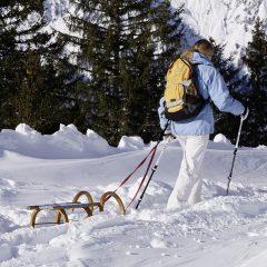 Pourquoi opter pour un séjour à la neige pour ses vacances d'été