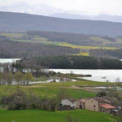 Le lac de Montbel, un lieu pour se détendre dans la nature