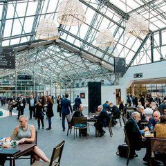 Trouver où s'héberger après une visite au parc des expositions Villepinte