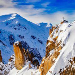 Passez un week-end à Chamonix en hiver