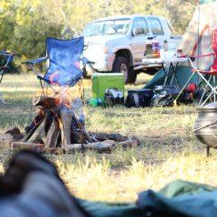 4 raisons de séjourner dans un camping pendant ses vacances en Ardèche