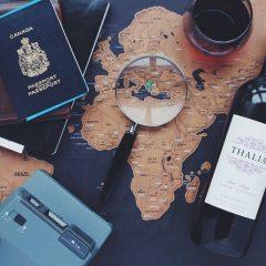 2 conseils pour devenir un voyageur éco-responsable
