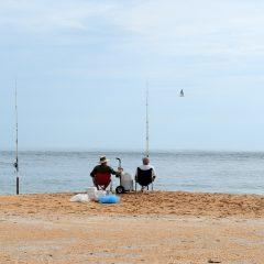 Pêcher en vacances c'est possible même sans bateau