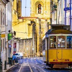 Visiter Lisbonne autrement