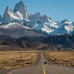 Quand partir en Patagonie pour une croisière ?