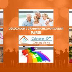 La colocation avec une famille monoparentale à Paris
