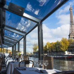 Comment découvrir Paris autrement ?