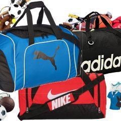Distribuer un sac avec logo pour promouvoir l'activité touristique