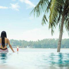 Destinations paradisiaques : quand la location se met au diapason