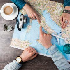 Augmenter la notoriété de votre agence de voyage grâce au tote bag, sac publicitaire