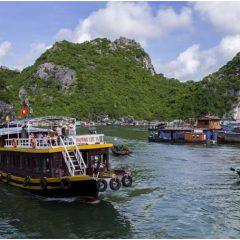 Visite la Baie de Lan Ha – Un site exceptionnel à ne pas manquer