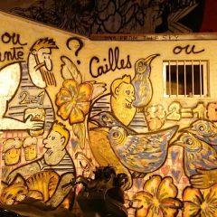 Découvrir la Butte-aux-Cailles à Paris 13