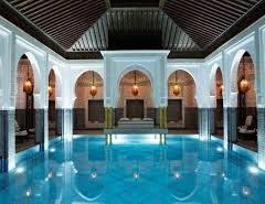 Séjour de bien être à Marrakech : Une expérience unique du Hammam Spa traditionnel Marocain