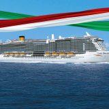 Croisière cachère en méditerranée au bord du Costa Smeralda
