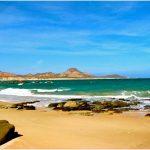 Le Parc national de Cabo Pulmo