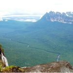 Le parc national Canaima