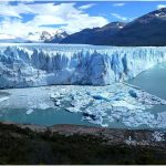 Le parc national Los Glaciares