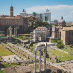 Voyage à Rome quel est le mois idéal pour visiter la ville