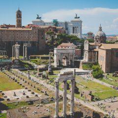 Voyage à Rome : quel est le mois idéal pour visiter la ville ?