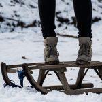 activités hivernales hors ski