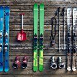 louer matériel de ski