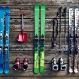Matériel de ski : les astuces d'une bonne location