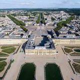 Découvrir sous un autre angle la charmante ville de Versailles