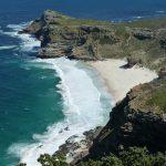 Le Cap de l'Afrique du Sud