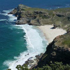 Afrique du Sud : visiter Le Cap et sa région