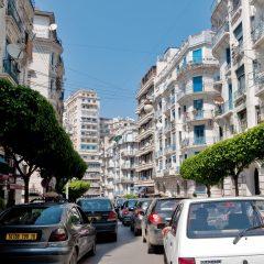 Vous voulez partir en vacances en Algérie ?