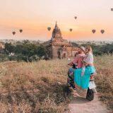 Les 5 des choses majestueuses à faire pour votre lune de miel au Myanmar