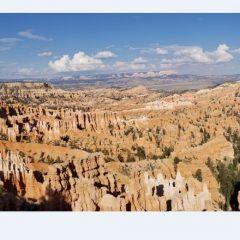 Road trip dans l'Utah en motorisé