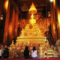 Idées de destinations à absolument visiter lors d'un séjour en Thaïlande!