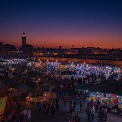 Les 10 plus beaux musées et monuments de Marrakech